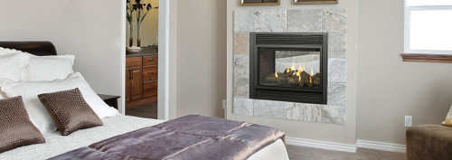 Regency Panorama® P121 Large Gas Fireplace