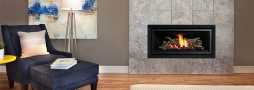 Regency Ultimate U900E Large Gas Fireplace