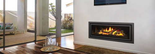Regency Ultimate U1500E Large Gas Fireplace