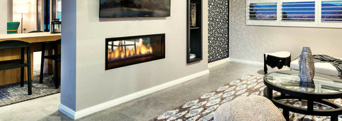 Regency Horizon HZ42STE Medium Gas Fireplace