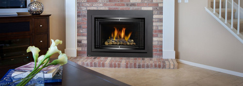 Regency Horizon HRI4E Medium Gas Insert