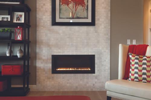 Empire Boulevard SL Vent-Free Linear Fireplace | 10000 BTU - VFSL30FP7010