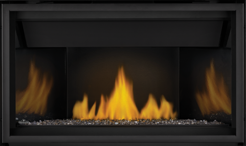 Napoleon Ascent BL36 Direct Vent Linear Fireplace