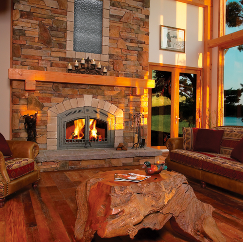 Napoleon High Country 6000 Fireplace