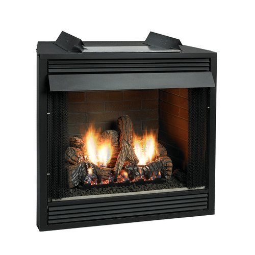 Empire Breckenridge Vent-Free Firebox Premium 36 - VFP36FB0
