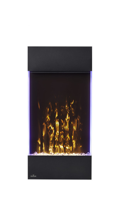 Napoleon Allure™ Vertical 32 Electric Fireplace - NEFVC32H