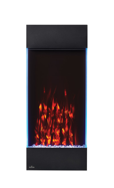 Napoleon Allure™ Vertical 38 Electric Fireplace - NEFVC38H