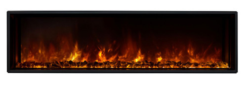 Modern Flames Landscape FullView 2 Series Built-in Clean Face Electric Fireplace - LFV2-120/15-SH