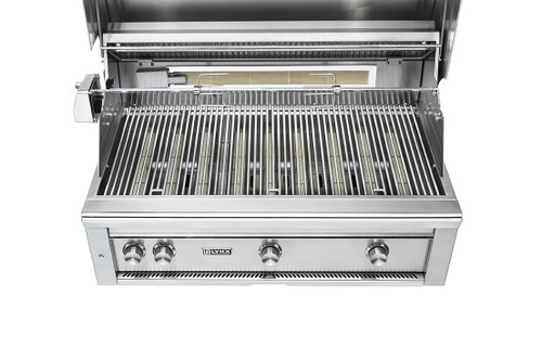 "Lynx 42"" Freestanding Grill - All Trident IR Burner with Rotisserie"