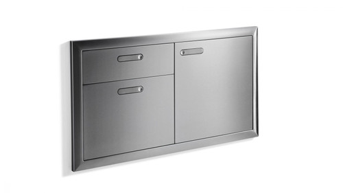 "Lynx 42"" Access Door Drawer Combination"