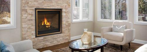 Regency Bellavista® B41XTE Large Gas Fireplace - Embers ... on Embers Fireplaces & Outdoor Living id=16372