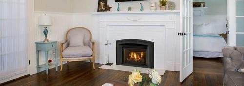 Regency Liberty LRI4E Medium Gas Insert - Embers ... on Embers Fireplaces & Outdoor Living id=22165