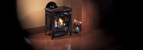 Hampton® H15 Gas Stove - Embers Fireplaces & Outdoor Living on Embers Fireplaces & Outdoor Living id=20825