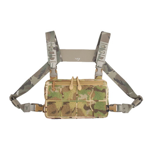 multicam (harness not included)