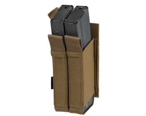 Double Rifle Magazine Insert -Polyester