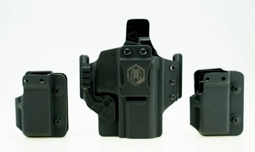 P320 Holster+Mag Pouch Set