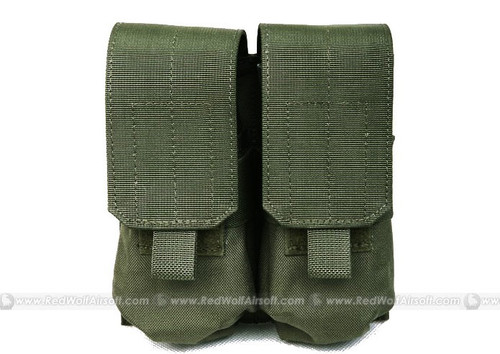 M16 FLAP Double Mag Pouch