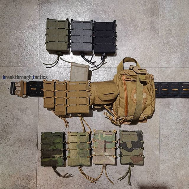 PT5 Tactical Belt Sleeve
