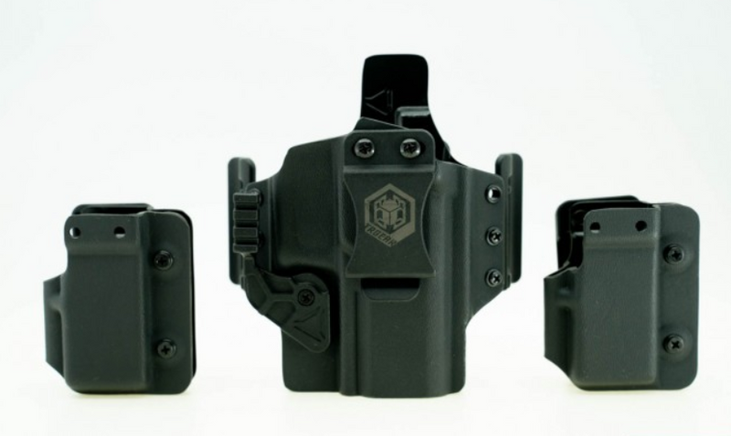 TR Gear P320 Holster+Mag Pouch Set