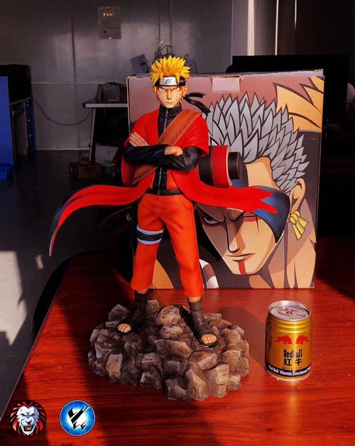 【Pre-order】TS&YY-studioUzumaki  Naruto  resin statue