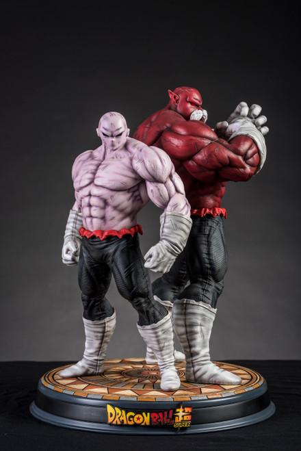 【Pre-order】NOAH studios Dragon Ball Jiren &Toppo  resin statue