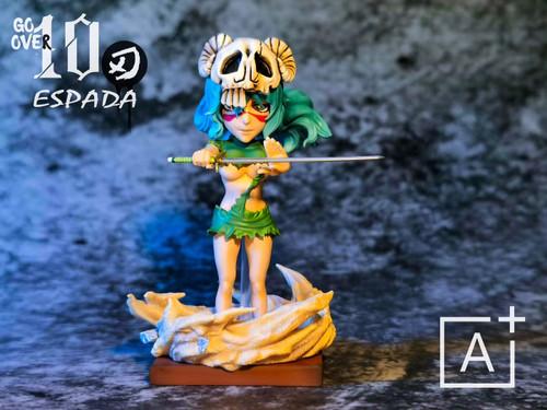 【Pre-order】A+ studios Neliel Tu Oderschvank  WCF scale resin statue