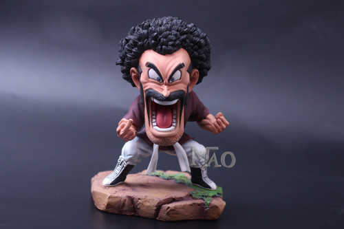 【PRE-ORDER】MAO studio Hercule resin toy  FREE SHIPPING