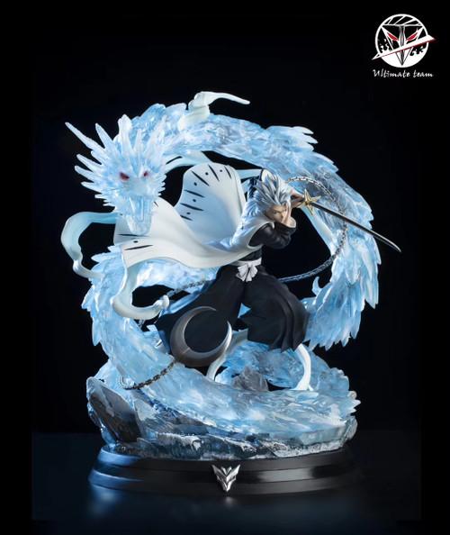 【Pre-order】  JZ-studio Toushirou 1:8 scale  resin statue