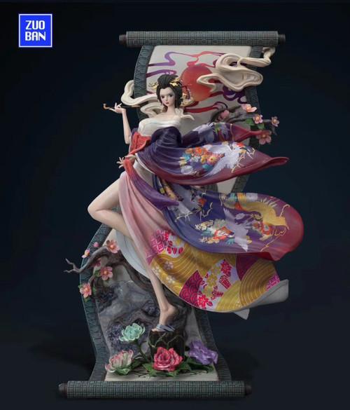 【Pre-order】ZUOBAN -Studio  Robin  1/6 scale   resin statue