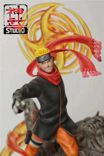 【Pre-order】Shenwu studio Naruto  1/7  resin statue
