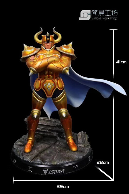 【PRE-ORDER】Simply work shop 1:6 Aldebaran resin statue