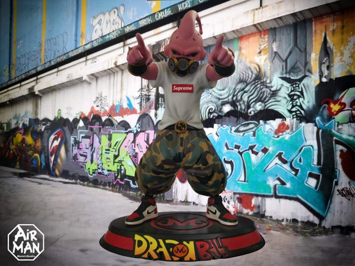 【Pre-order】AIR MAN -STUDIO fashion  demon BUU  resin statue