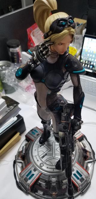 【PRE-ORDER】MAYFLIES  -Studio NOVA scale 1:5 resin statue