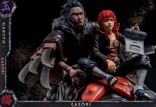 【Pre-order】LSeven  studio Sasori  resin statue