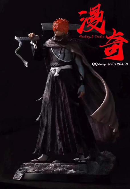 【PRE-ORDER】Monkey studio BLRACH Ichigo 1:6 resin statue