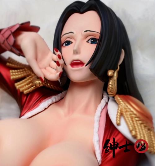【Pre-order】Gentleman studio BOA Scale 1/4  resin statue