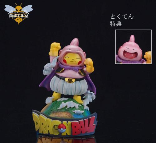 【PRE-ORDER】Wasp Studio BUU pikachu resin statue