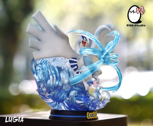 【Pre-order】EGG  studio Lugia  resin statue