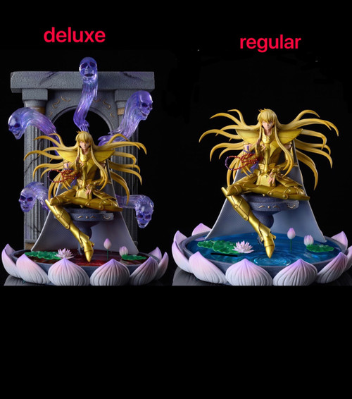 【Pre-order】T.P.A-studio Saint Seiya Shaka 1/6  resin statue