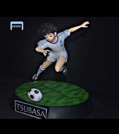 【Pre-order】GOAL-studio  Captain Ozora Tsubasa  resin statue