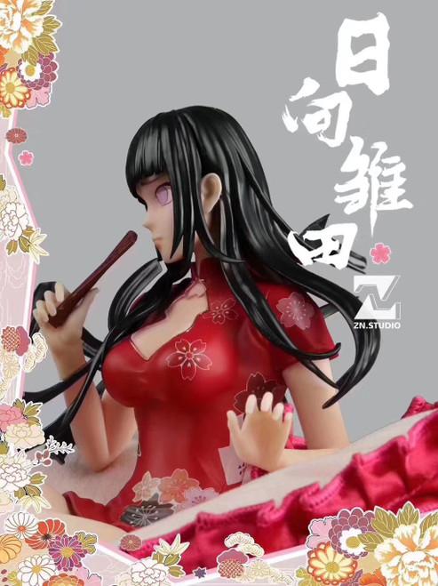 【PRE-ORDER】ZN-Studio Hyūga Hinata 1/6 Scale  resin statue