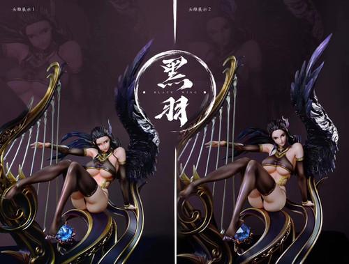 【PRE-ORDER】BlackWing Studio Nico·Robin Scale 1:6  resin statue