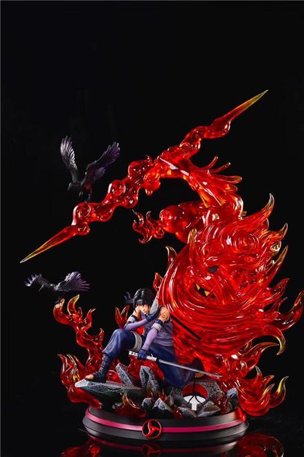 【PRE-ORDER】Melody Studio 1/7 Scale Uchiha Itachi resin statue