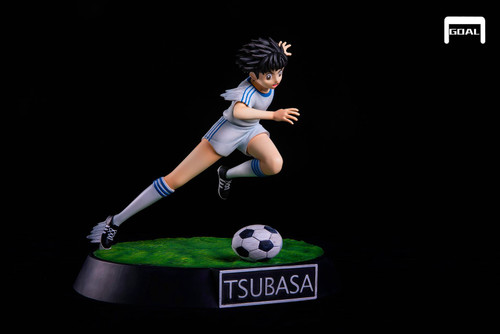 【PRE-ORDER】 GOAL STUDIO Ozora Tsubasa resin statue