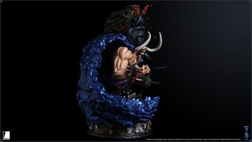 【PRE-ORDER】LASTSLEEP Studio ONE PIECE Kaido 1/4-1/6 Scale resin statue