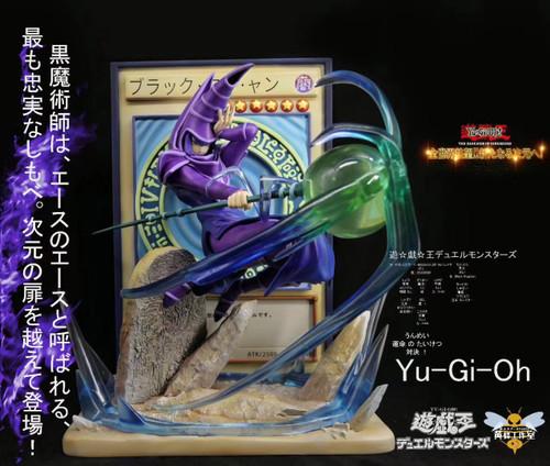 【PRE-ORDER】Wasp studio Dark Magician 1/6 scale resin statue