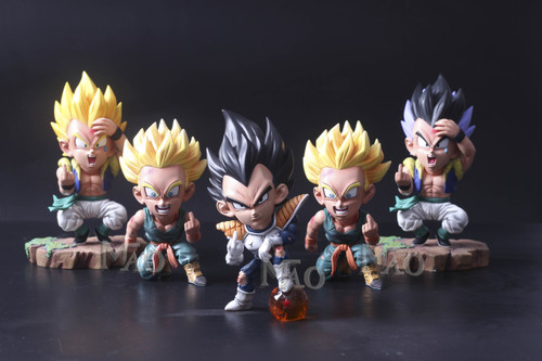 【IN-STOCK】MAO studio TRUNKS resin statue FREE SHIPPING