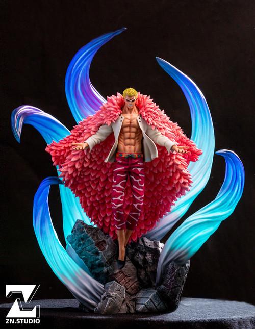 【PRE-ORDER】ZN  Studio Donquixote Doflamingo ONE PIECE resin statue