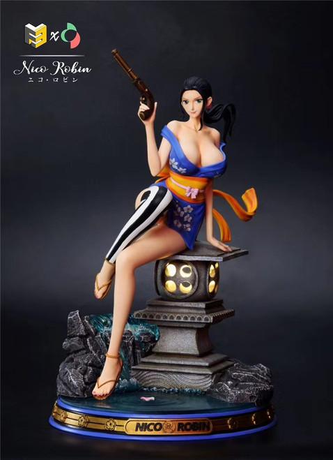 【PRE-ORDER】F3 Studio X DREAM GIRL Studio Robin1/4 & 1/6 scale resin statue