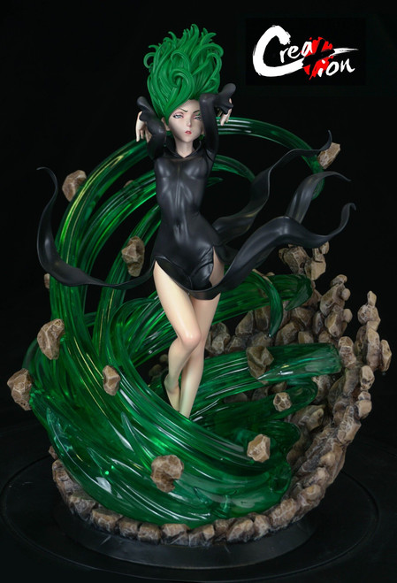 【PRE-ORDER】Creation studio  Tatsumaki 1:6